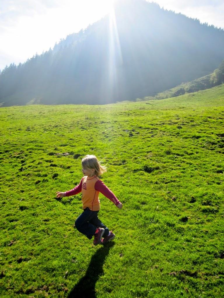 Test: Aclima Warmwool Merino für Kinder