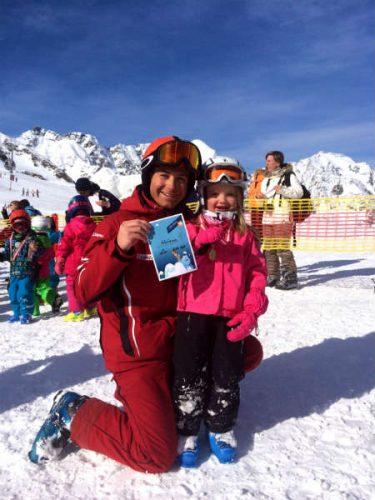 Skischule Neustift Stubaier Gletscher