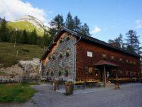 Neue Magdeburger Hütte: ein tierischer Spaß