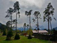 Über den Walderlebnispfad zu den Kuhfluchtfällen