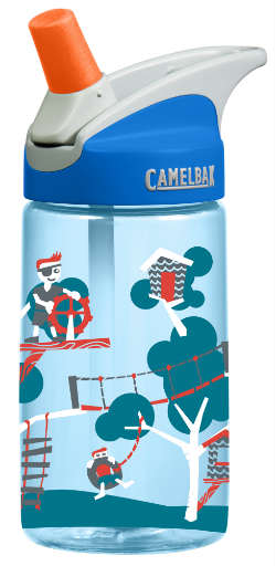 CamelBak_Kinder Flasche boy