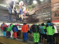 OutDoor Messe 2015: die Zwergen-Auslese