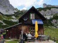 Tolles Hollhaus: Bergferien auf der Tauplitz