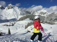 Endlich Skifahren mit Kindern! Aber wo?
