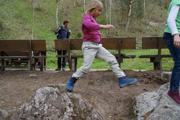Test Kinderwanderschuh Lowa Kody III GTX Mid Junior