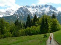 Traumtour zum Kranzberg: das bewegte Leben einer Gondelbahn
