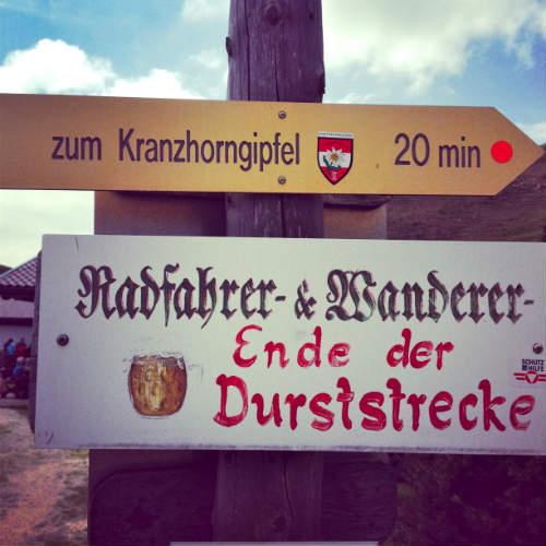 Kranzhorn2