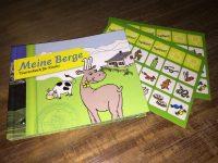 Das neue Tourenbuch für Kinder: Gewinnspiel!