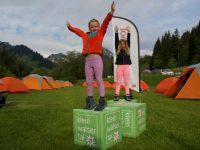 Kleine ganz groß im Kleinwalsertal: Marmot Family Camp