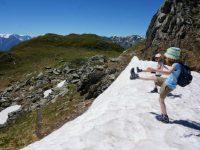 Rastkogelhütte: Gipfelglück in den Zillertalern