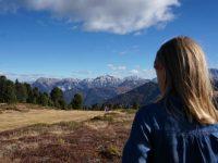 Abenteuer Kuhstall: Urlaub auf dem Bauernhof in Lüsen