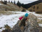 Wandern mit Kind zur Frasdorfer Hütte