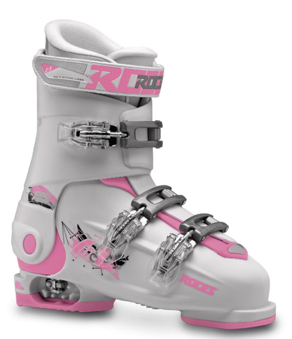 Roces Idea 6in1 Skistiefel für Kinder …