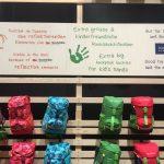 Neue Rucksack-Kollektion von VauDe aus bluesign® zertifiziertem umweltfreundlichen Material