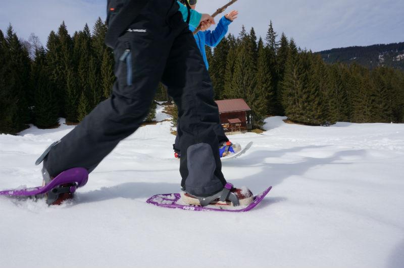 Produkttest Lowa Raik GTX Junior Winterboots