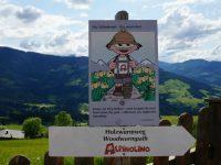 Der Alpinolino: Themenwandern mit Kindern
