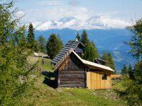 Nocky Mountains: Mit Kindern in den Nockbergen