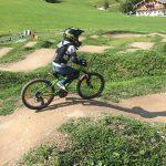 Bikepark Leogang mit Kindern